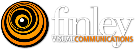 Finley Visual Communications Logo
